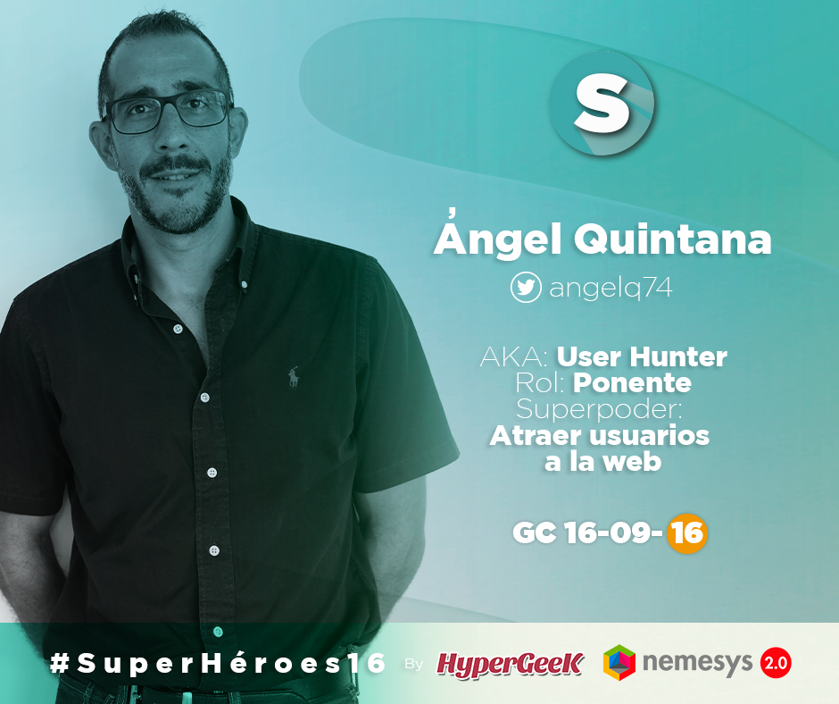 Ángel Quintana