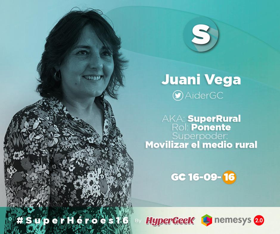 Juani Vega