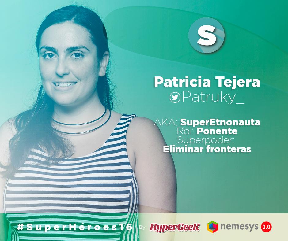 Patricia Tejera