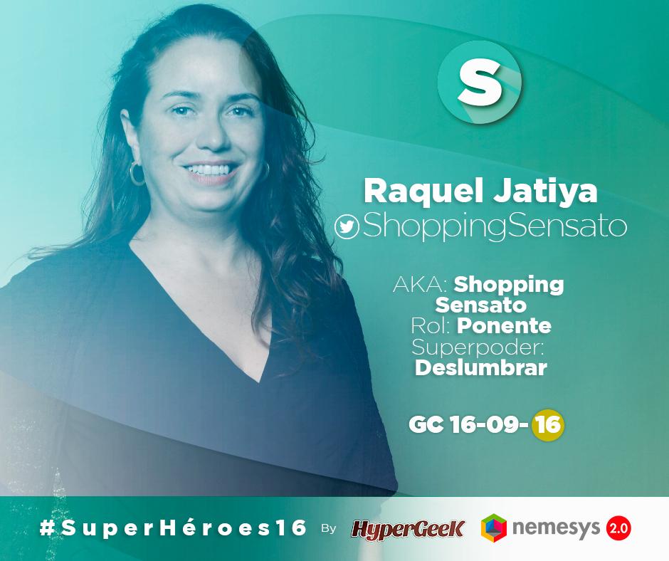 Raquel Jatiya