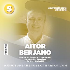 Aitor Berjano