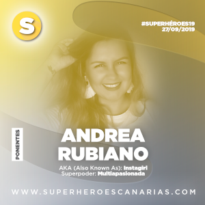 Andrea Rubiano