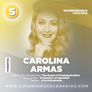 Carolina Armas