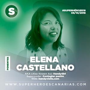 Elena Castellano