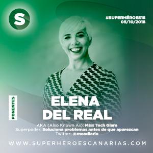 Elena Del Real