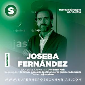 Joseba Fernández