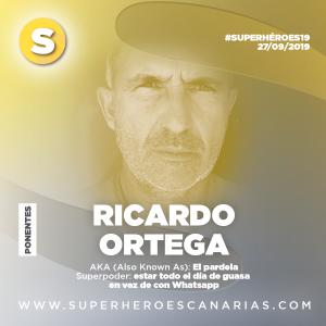 Ricardo Ortega Santana (Richard)