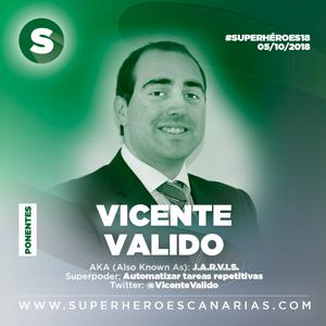 Vicente Valido