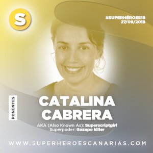 Catalina Cabrera
