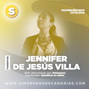 Jennifer de Jesús Villa
