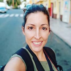 Jessika Suárez