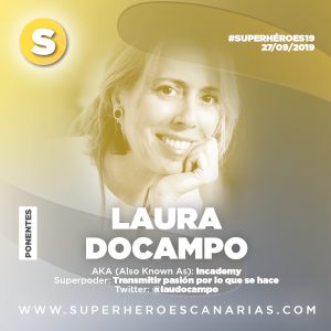 Laura Docampo
