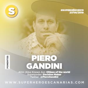 Piero Gandini
